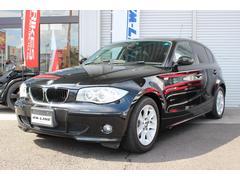 BMW118i i−Drive 純正HDDナビ 新品タイヤ