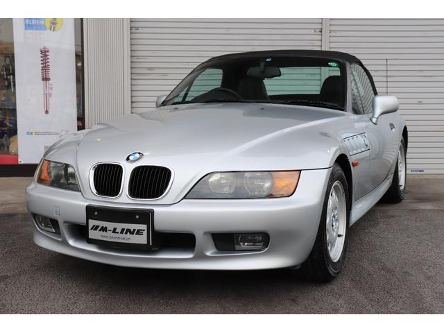 BMW 2.0 ハーフレザーシート ETC パワーシート
