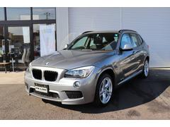 BMW X1 sDrive 18i Mスポーツ 右H AT