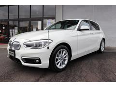 BMW118iスタイル ドライビングアシスト LEDヘッドライト