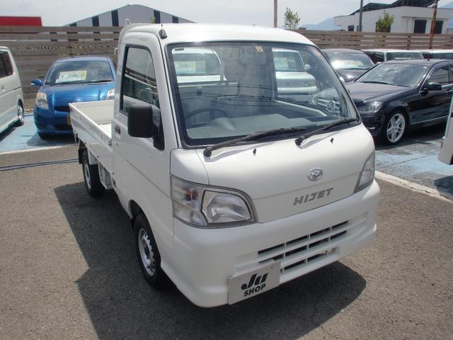 ダイハツ スペシャル AT 4WD A/C P/S