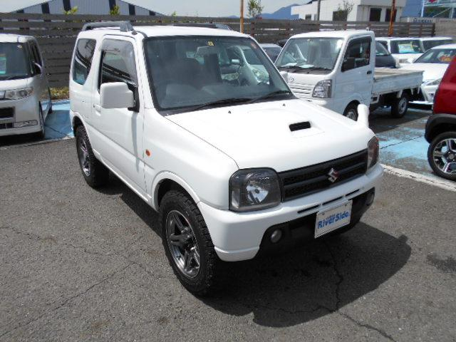 スズキ XC 4WD AT 6型