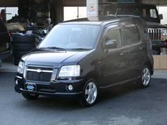 シボレー MWVセレクション 4WD シートヒーター 後期モデル