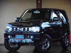 ジムニークロスアドベンチャー4WD 5速マニュアル車 禁煙車