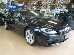 BMW640iグランクーペ Mスポーツ SR LEDヘッドランプ