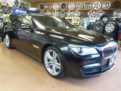 BMW740i Mスポーツパッケージ