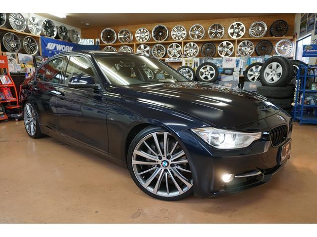 「BMW」「BMW」「セダン」「山梨県」の中古車