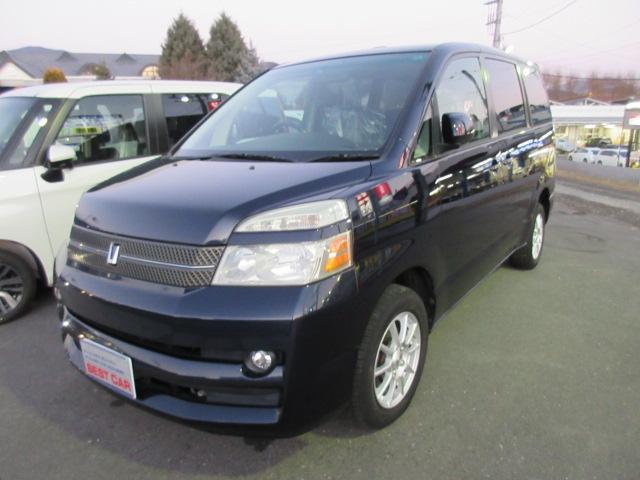 トヨタ X Vエディション 4WD