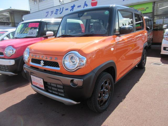 スズキ Fリミテッド 4WD