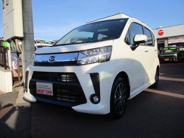 ダイハツ カスタム Xリミテッド SAIII 車歴レンタ 4WD