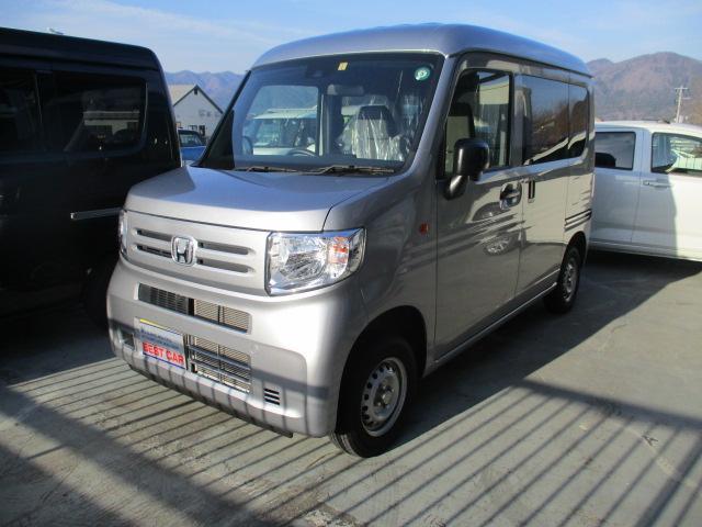 ホンダ G・ホンダセンシング 4WD