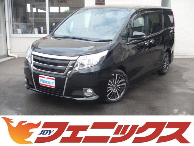 トヨタ Gi トヨタセーフティセンス両側電動スライドドアLEDライト