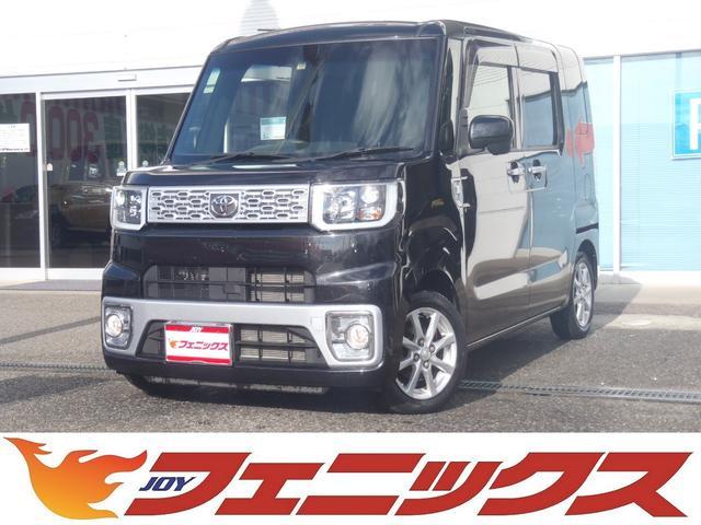 トヨタ X ターボ純正SD地デジナビBカメラ電動スライドドアLED
