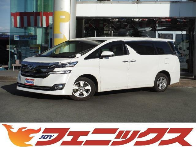 トヨタ 2.5X 純正SDフルセグナビ純正フリップダウンモニター