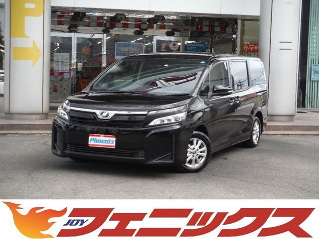 トヨタ X トヨタセーフティセンス両側電動スライド純正SD地デジナビ