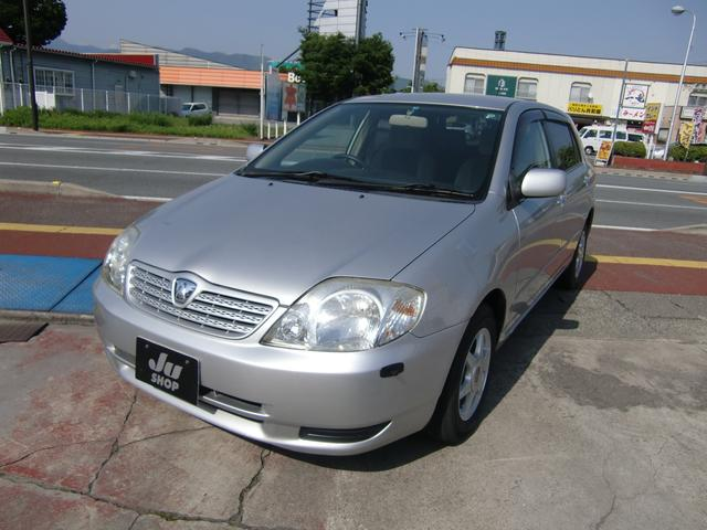 トヨタ XS150 純正CD MD ワンオーナー