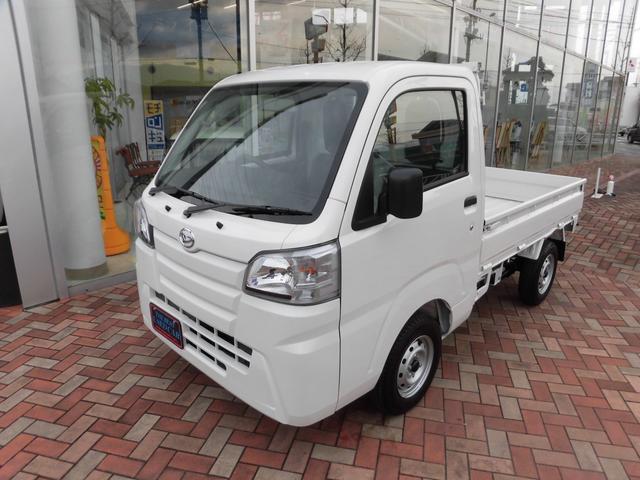 ダイハツ スタンダード 農用スペシャル 4WD Hi-Lo切替