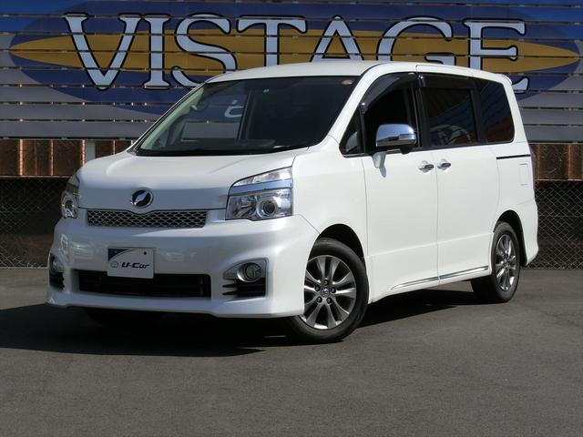 トヨタ ZS 煌III ナビTV 両側電動スライド ロングラン保証