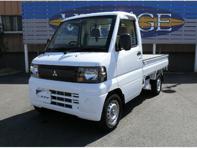 三菱 VX-SE 4WD 5速マニュアル車 ロングラン保証
