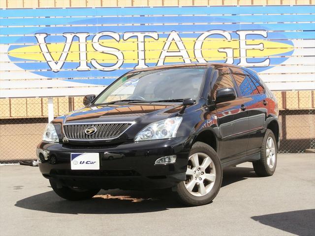 トヨタ 300G Lパッケージ 4WD DVDナビ ロングラン保証