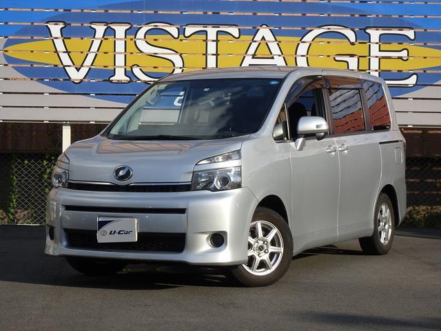 トヨタ X Lエディション SDナビTV 両側電動S ロングラン保証
