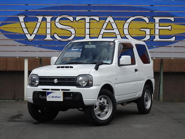 スズキ XG 4WD キーレス CD ロングラン保証