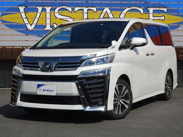 トヨタ 2.5Z Gエディション 電子ミラー ロングラン保証