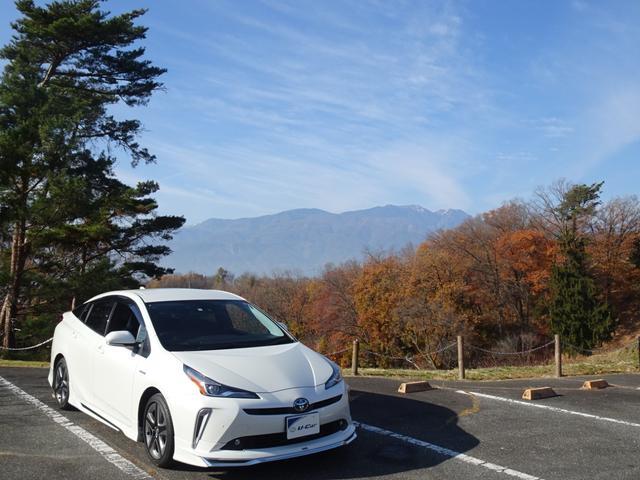 トヨタ Aプレミアム ツーリングセレクション 11.6インチナビ ETC ドラレコ シートヒーター シートエアコン セーフティーセンス