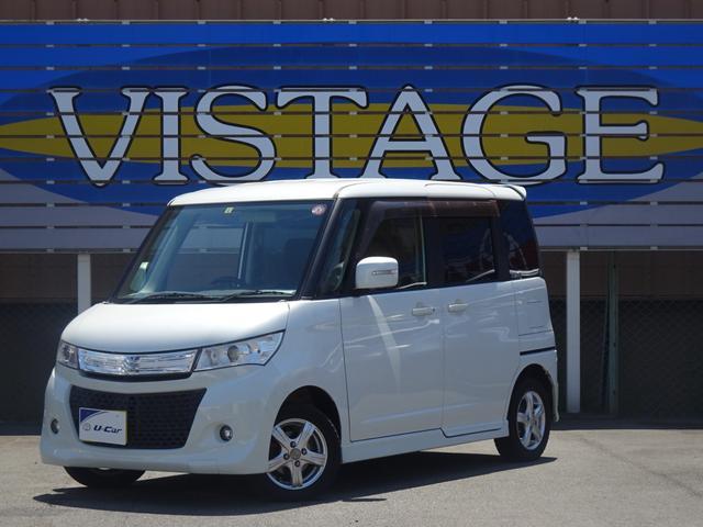 スズキ TS 4WD ディスプレイオーディオ ディスチャージヘッドライト 両側電動スライドドア シートヒーター 取扱説明書 保証書