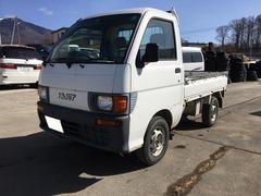 ハイゼットトラック5速マニュアル 4WD