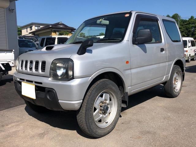スズキ XL 4WD 5速マニュアル