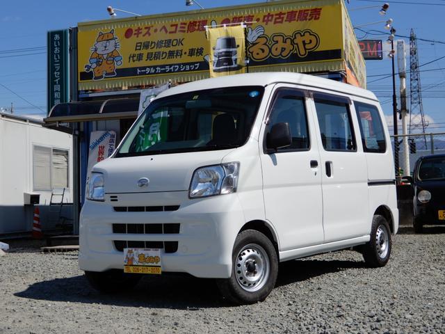 ダイハツ スペシャル 4WD エアコン パワステ 5速マニュアル