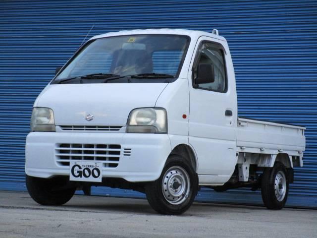 スズキ KKAJ-PL 4WD 5スピード