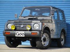 ジムニーHCターボ 4WD 5MT パワステ