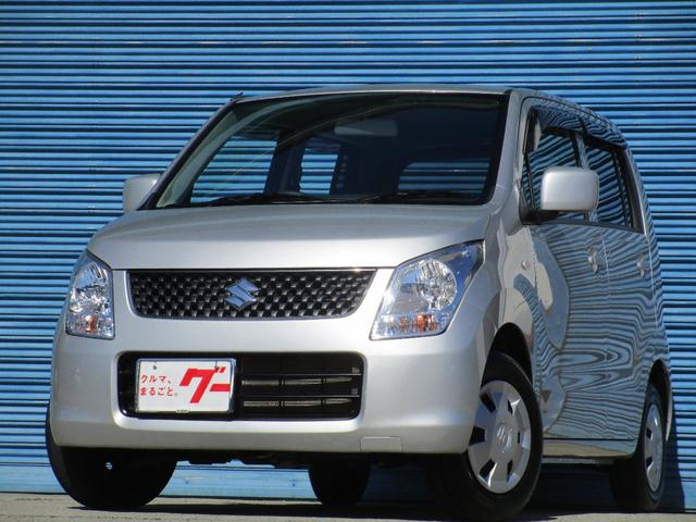 FX 4WD 4速オートマ フル装備 エアコン パワステ パワーウィンドー CDプレイヤー キーレスエントリー 運転席シートヒーター タイミングチェーン 禁煙車 ワンオーナー