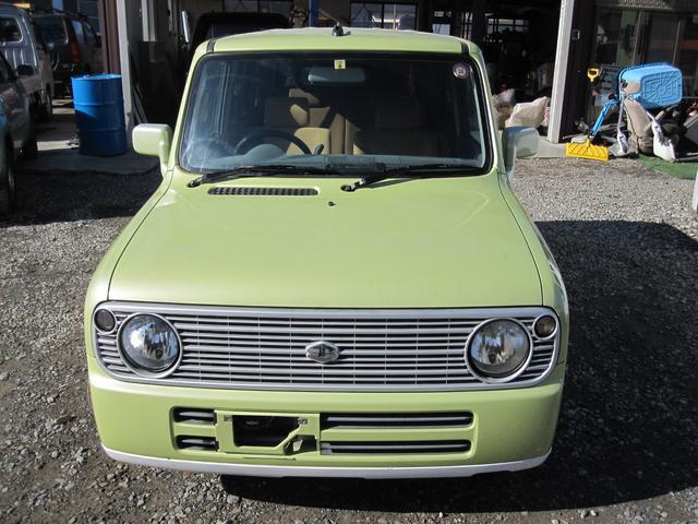 スズキ L 4WD シートヒーター