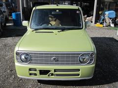 アルトラパンL 4WD シートヒーター