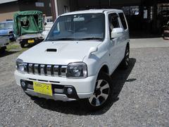 ジムニークロスアドベンチャーXC 4WD 新品タイヤ
