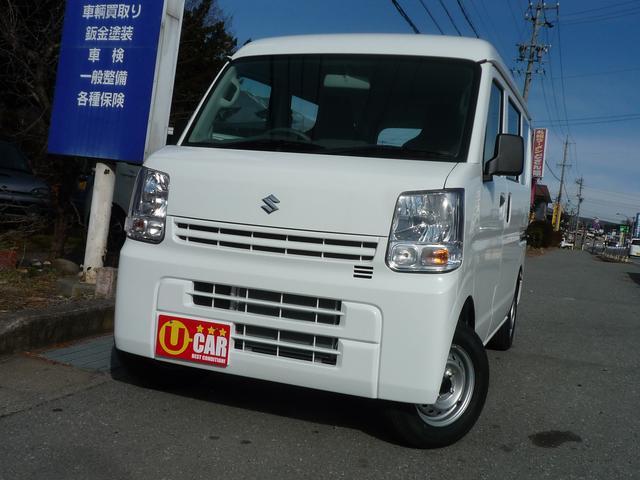 スズキ PA 4WD 5AGS
