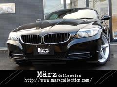 BMW Z4sDrive23i ハイラインパッケージ  ブラックレザー