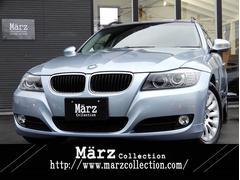 BMW320iツーリング ハイラインPKG ブラックレザーシート