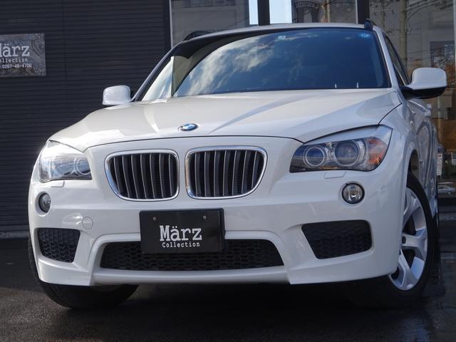 「BMW」「BMW X1」「SUV・クロカン」「長野県」の中古車