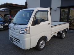 ハイゼットトラックスペシャルオートマ4WD車