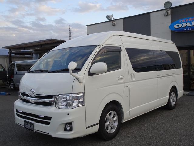 トヨタ SロングDX