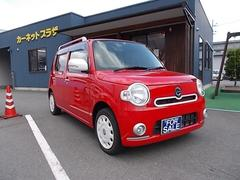 ミラココアココアプラスX 2WD ナビ Bカメラ ETC スマートキー
