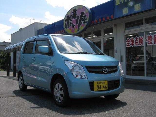 マツダ XG 4WD シートヒーター 純正フロアマット ETC