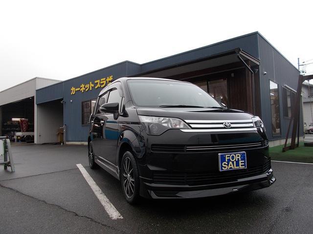 トヨタ G モデリスタエアロ メモリーナビ バックカメラ ETC