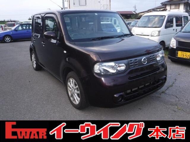 日産 15X FOUR 4WD