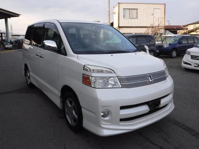 トヨタ Z 煌 2WD