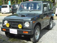 ジムニーHC 5MT 4WD